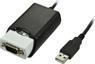 VSCOM USB till seriell adapter, RS-232, DB9ha, 5V