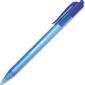 PAPERMATE InkJoy 100 RT, 20st kulspetspennor, blå