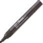SHARPIE permanent märkpenna, svart, rund, M15, 12-pack, svart
