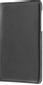 DELTACO NEXUS-107 - Taske til web tablet - læder - sort - for Google Nexus 7