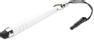 DELTACO Stylus Pen, stylus penna för din smartphone och surfplatta, vit