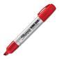 SHARPIE King Size permanent marker, Röd, 12-pack