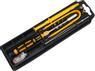 SPROTEK ST-2611, verktygskit för datorer med 13 delar, sv/orange