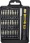 SPROTEK STE-6038, verktygskit smartphones och andra enheter, 32 delar