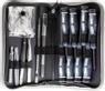 SPROTEK STE-3620, verktygskit smartphones och andra enheter, 18 delar
