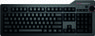 Das Keyboard 4 Professional, Cherry MX Blue, Nordisk, USB, svart