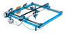 Makeblock XY-Plotter Robot Kit V2.0, ritrobot, blå