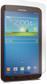 DELTACO Vipo skärmskydd härdatglas Galaxy Tab 3 7.0, 0,40mm, inkl putsduk