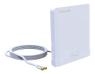 MACAB Antenn, 3G/4G, Pro-1100 Mimo, 698-960MHz/1710-2700, <7dBi, vit