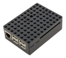 MULTICOMP Raspberry Pi Pi-BLOX case svart