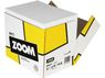 ZOOM Paper Copy XPR A4 80g UnPunched 2500 Sheet