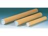 PRESSEL® Posthylse 100x1025mm rund brun (20)