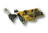 EXSYS EX-44292, 2 x seriell, PCI Express Low Profile, 2 x DB9M plugg, 16C950