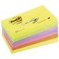 POST-IT POST-IT® Z-N 76x127mm R350 neon ass (6)