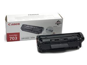 CANON EP-307 tonerpatron til LPB-2900/3000, sort