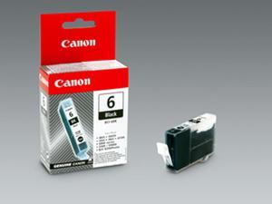 CANON BCI-6BK REFILL BLACK 4705A002 S8XX/9XX I950 NS