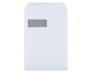 BONG envelope C4p Mailman Peel&Seal w/window 100g (500)