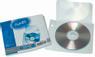 BANTEX CD-Ficka, Tranparent 5 st./förpackning