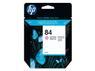 HP 84-blækpatron, 69 ml, lys magenta