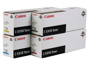 CANON Toner/yellow f CLC3200 iR C3200