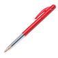 BIC M10 balpen red (50)