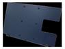 GeChic monteringskit för On-Lap 1503, VESA 100x100, tripod hål, blå