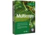 MULTICOPY Copy Paper A4 160G Unpunched 250/fp 5-Pack