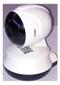 "DELTACO AK8639 Trådlös IP Kamera, WiFi, 720p i 30fps, IR, Pan & Tilt, 1/4"" CMO"