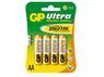 GP 4-pack AA alkaline
