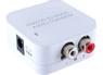 CYPRESS DCT-4 Analog til Digital konvert Analog L/R RCA til Coax/Toslink