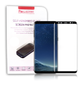 PAVOSCREEN Galaxy S8 black protection screen