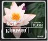 KINGSTON Compact Flash 4GB, Type I, 1.5/6MB Write/read