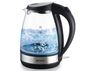 CHAMPION Water Kettle Glass 1.7L