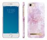 IDEAL Fashion Case Pilion Pink Marble, for iPhone 7, magnetic