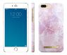 IDEAL Fashion Case Pilion Pink Marble, for iPhone 7 plus, magnetic