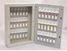 Bünger Key Cabinet Digital Lock 36 Hooks