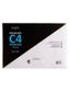 MAYER Consumerpack Envellope C4 P&S white 10/box