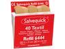 CEDEROTHS Plaster SALVEQUICK tekstil refill (40)