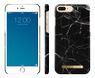 iDEAL OF SWEDEN IDEAL FASHION CASE IPHONE 7 PLUS BLACK MARBLE