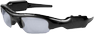 TECHNAXX Action Video Sunglasses VGA