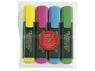 FABER-CASTELL Highlighter 1548 4-Colors