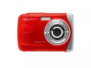 """EASYPIX W1024 Splash, 4K Ultra HD, 30 fps, 4608 x 3456 pixel, AVI, LCD, 6,1 cm (2.4"""""""")"""