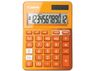 CANON LS-123K-METALLIC ORANGE CALCULATOR ACCS