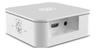 DESIGNSPARK Quattro case för Raspberry Pi B+/2B/3B, vit