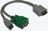 TOPAZ RS 232 cable for SignatureGem