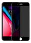 PAVOSCREEN iPhone 8 plus anti spy glass black