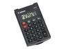 CANON AS-8 pocket calculator