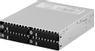 "RAIDSONIC ICY BOX, internt kabinett, 4x2,5"" SAS/SATA HDD, SAS/SATA, 1x5,25"""