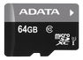A-DATA 16GB MicroSDHC UHS-I Class10