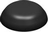 PANORAMA ANTENNAS lavprofilantenne, 2400-2485 MHz For fastmontering, 2 dBi
